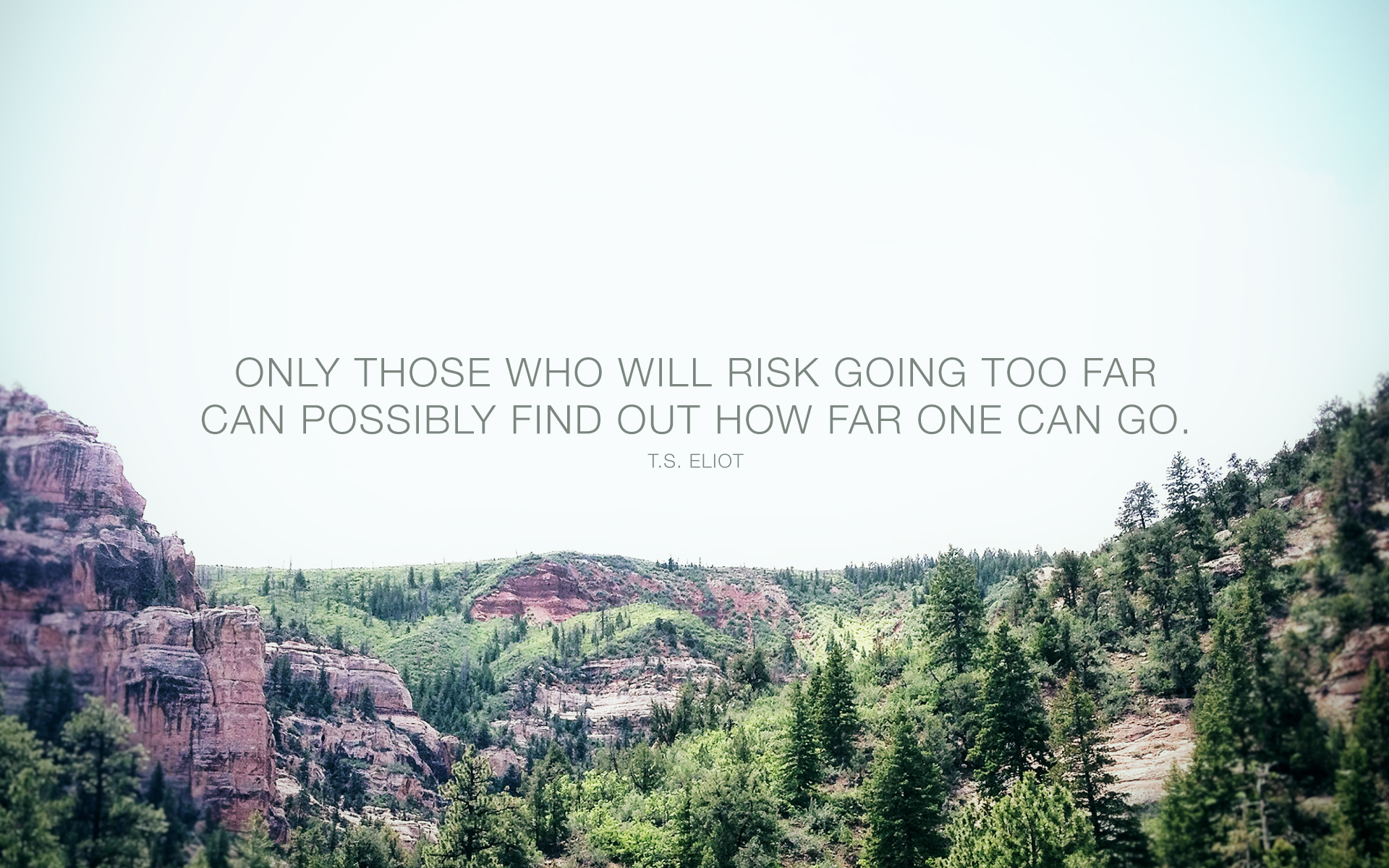 running the risk 1610