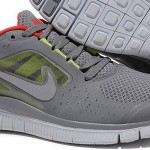 2012 Nike Free Run+ 3 Review