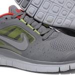 2012 Nike Free Run+ 3 Review
